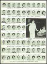 1962 Muskegon Catholic Central High School Yearbook Page 18 & 19