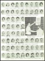 1962 Muskegon Catholic Central High School Yearbook Page 20 & 21