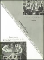 1962 Muskegon Catholic Central High School Yearbook Page 22 & 23