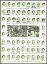 1962 Muskegon Catholic Central High School Yearbook Page 26 & 27