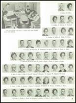 1962 Muskegon Catholic Central High School Yearbook Page 32 & 33