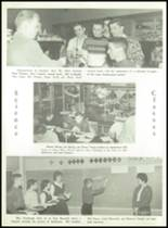 1962 Muskegon Catholic Central High School Yearbook Page 44 & 45