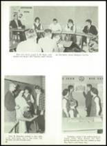 1962 Muskegon Catholic Central High School Yearbook Page 46 & 47