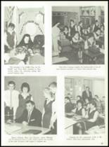 1962 Muskegon Catholic Central High School Yearbook Page 48 & 49