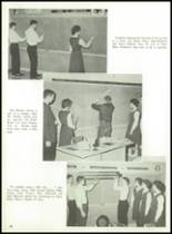 1962 Muskegon Catholic Central High School Yearbook Page 50 & 51