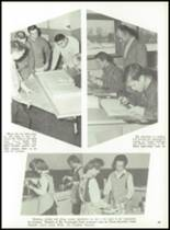 1962 Muskegon Catholic Central High School Yearbook Page 52 & 53
