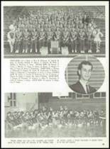 1962 Muskegon Catholic Central High School Yearbook Page 56 & 57