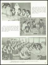 1962 Muskegon Catholic Central High School Yearbook Page 72 & 73
