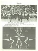 1962 Muskegon Catholic Central High School Yearbook Page 78 & 79