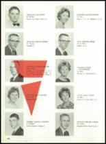 1962 Muskegon Catholic Central High School Yearbook Page 106 & 107