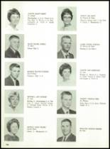 1962 Muskegon Catholic Central High School Yearbook Page 110 & 111