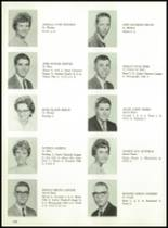 1962 Muskegon Catholic Central High School Yearbook Page 114 & 115