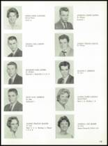 1962 Muskegon Catholic Central High School Yearbook Page 116 & 117