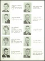 1962 Muskegon Catholic Central High School Yearbook Page 118 & 119