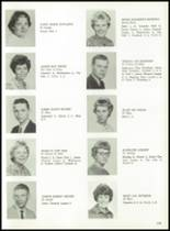 1962 Muskegon Catholic Central High School Yearbook Page 122 & 123