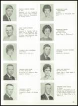 1962 Muskegon Catholic Central High School Yearbook Page 124 & 125