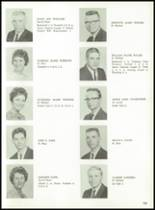 1962 Muskegon Catholic Central High School Yearbook Page 126 & 127