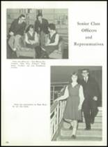 1962 Muskegon Catholic Central High School Yearbook Page 128 & 129