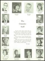 1962 Muskegon Catholic Central High School Yearbook Page 130 & 131