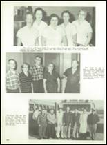 1962 Muskegon Catholic Central High School Yearbook Page 134 & 135