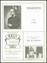 1962 Muskegon Catholic Central High School Yearbook Page 146 & 147