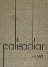 1953 Yearbook Palisades High School
