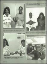 1990 Decatur High School Yearbook Page 12 & 13