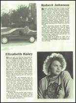 1990 Decatur High School Yearbook Page 26 & 27