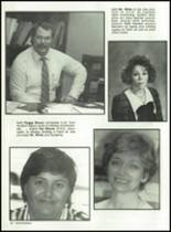 1990 Decatur High School Yearbook Page 34 & 35
