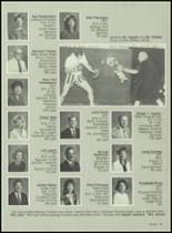 1990 Decatur High School Yearbook Page 36 & 37
