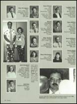 1990 Decatur High School Yearbook Page 38 & 39
