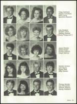 1990 Decatur High School Yearbook Page 42 & 43