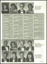 1990 Decatur High School Yearbook Page 44 & 45