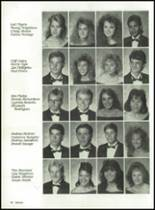 1990 Decatur High School Yearbook Page 46 & 47