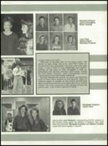 1990 Decatur High School Yearbook Page 54 & 55