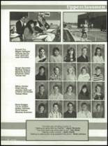 1990 Decatur High School Yearbook Page 56 & 57