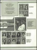 1990 Decatur High School Yearbook Page 58 & 59