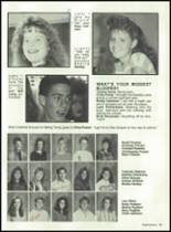 1990 Decatur High School Yearbook Page 62 & 63