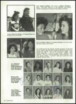 1990 Decatur High School Yearbook Page 66 & 67