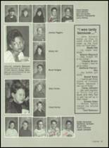 1990 Decatur High School Yearbook Page 72 & 73