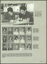 1990 Decatur High School Yearbook Page 76 & 77
