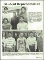 1990 Decatur High School Yearbook Page 80 & 81
