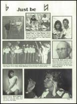 1990 Decatur High School Yearbook Page 82 & 83