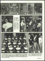 1990 Decatur High School Yearbook Page 84 & 85