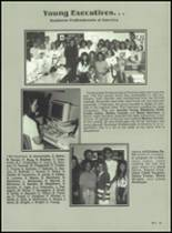 1990 Decatur High School Yearbook Page 88 & 89
