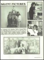 1990 Decatur High School Yearbook Page 90 & 91