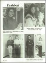 1990 Decatur High School Yearbook Page 104 & 105