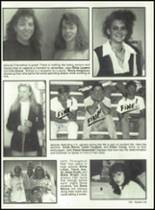 1990 Decatur High School Yearbook Page 106 & 107
