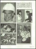 1990 Decatur High School Yearbook Page 108 & 109