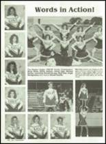 1990 Decatur High School Yearbook Page 112 & 113